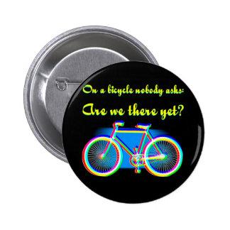 Retro Bicycle Pins