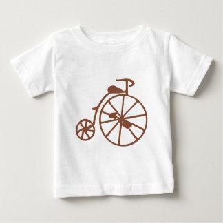 Retro Bike Baby T-Shirt