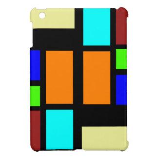 Retro Blocks Case For The iPad Mini