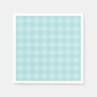 paper checkered napkins Checkered napkin isolated on white background vector illustration.