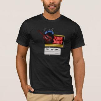 Retro Blues Juke Joint T-Shirt
