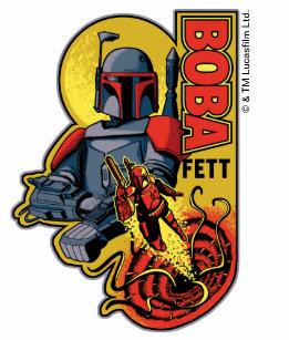 Boba Fett Gifts on Zazzle