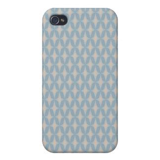 Retro Bonnie Gentle Stars iPhone 4/4S Covers