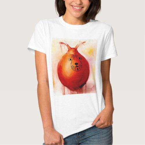 Retro Bounce T Shirt