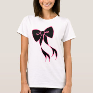 Retro Bow T-Shirt