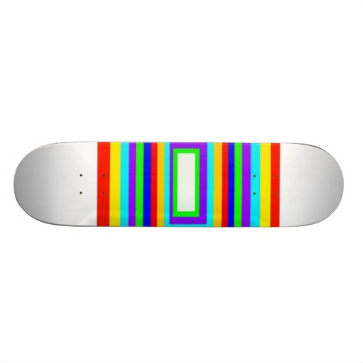 Retro boxes skateboards
