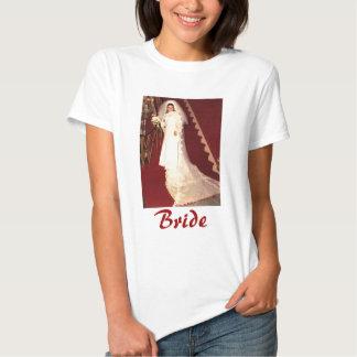 Retro Bride Shirt