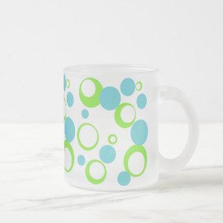 Retro Bubble Mug