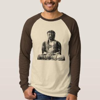Retro Buddha T-Shirt