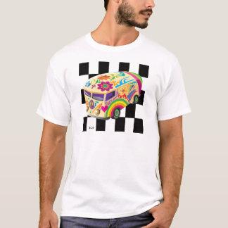 Retro Bus T-Shirt
