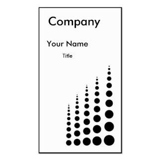 Retro Business Cards