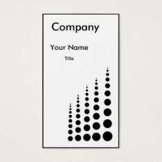 Retro  Business Cards at Zazzle