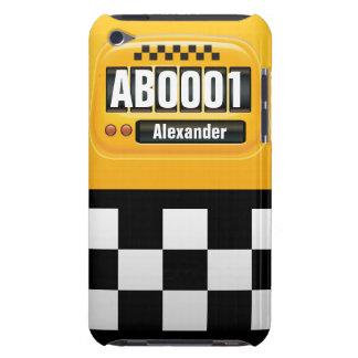 Retro Cab Taximeter iPod Case