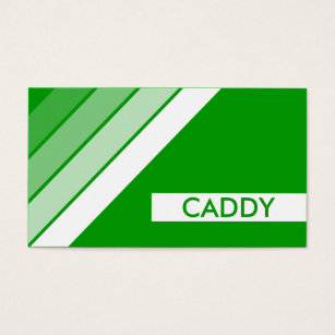 Golf caddy business cards templates zazzle retro caddy business card colourmoves Image collections