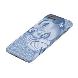 Retro Caller Barely There iPhone 6 Case