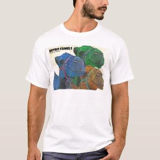 retro camels T-Shirt