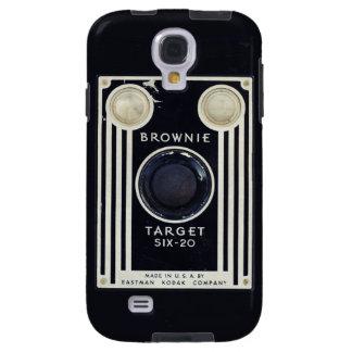 Retro camera brownie target. galaxy s4 case