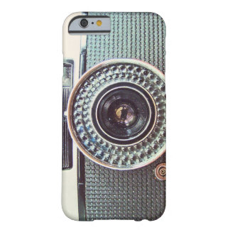 Retro camera barely there iPhone 6 case