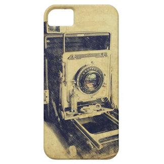 Retro  Camera Design iPhone Cases iPhone 5 Cases