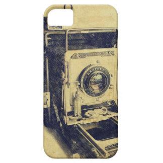 Retro  Camera Design iPhone Cases iPhone 5 Case