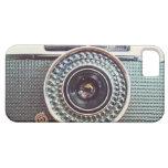 Retro camera iPhone 5 covers