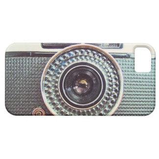 Retro camera iPhone SE/5/5s case