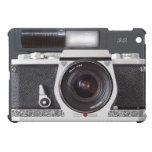 Retro Camera Scroll FX Flash Mini iPad Case iPad Mini Cases