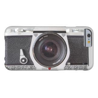 Retro Camera Scroll FX iPhone 6 case Monogram Case