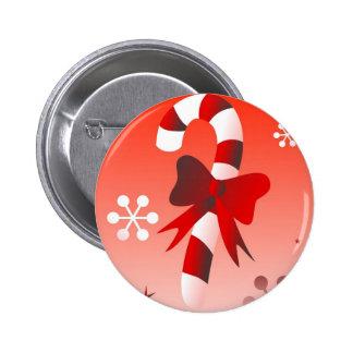 Retro Candy Button