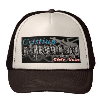 Retro Cap Hats