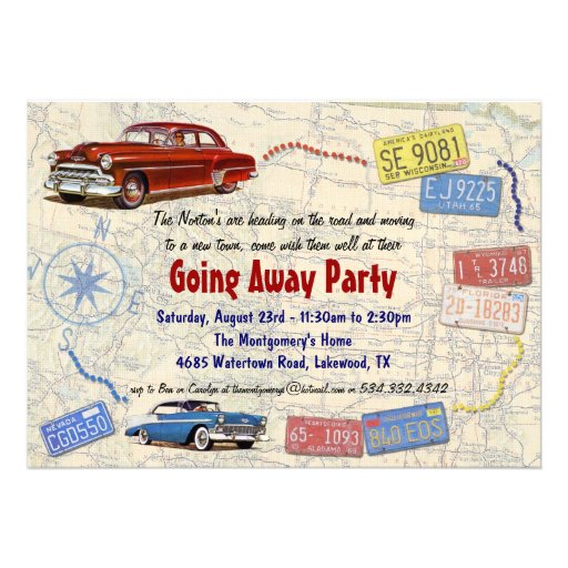 College Going Away Party Invitation Wording is adorable invitations ideas