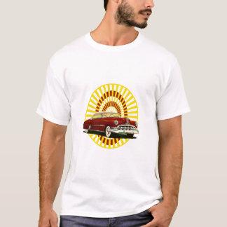 Retro Car T-Shirt