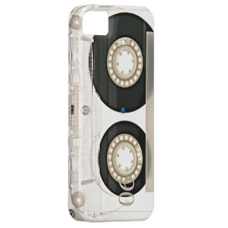 Retro Cassete I-Phone 5 5S Cover iPhone 5 Covers