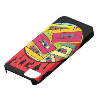 RETRO CASSETE iPhone SE/5/5s CASE