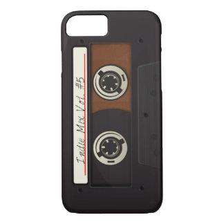 Retro Cassete Tape iPhone 7 Case