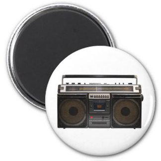 retro cassette player music hipster stereo tape vi magnet
