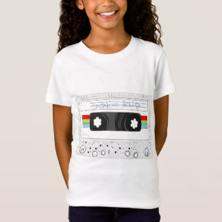 Retro cassette tape 80s style T-Shirt