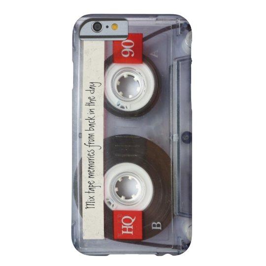 free shipping a98a8 c348d Retro Cassette Tape Case-Mate iPhone Case