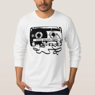 Retro Cassette tape from the 80s T-Shirt