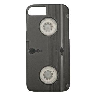 Retro Cassette VHS Tape Photo iPhone 7 Case