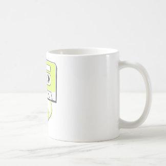 Retro Casssette Mug