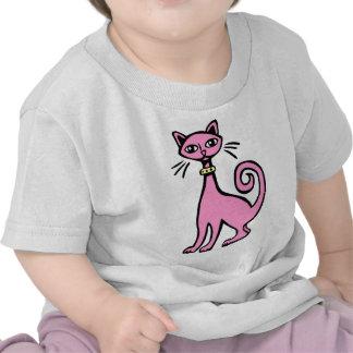 Retro Cat - Baby (F&B designs) - Customized Shirts