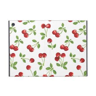 Retro Cherries iPad Mini Case