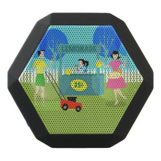 Retro Children's Lemonade Stand Bluetooth Speaker