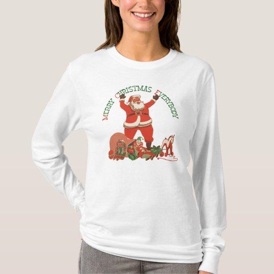 Retro Christmas Shirt