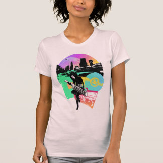 """Retro City"" T-Shirt"