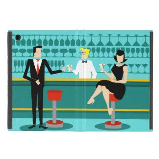 Retro Cocktail Lounge iPad Mini Case