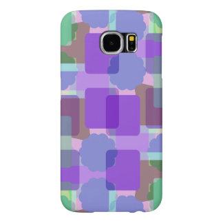 Retro Colors 4 Samsung Galaxy S6 Case