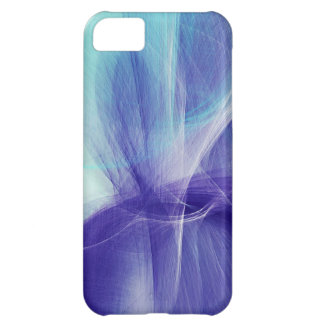 Retro Colors Abstract Art 11 Case For iPhone 5C