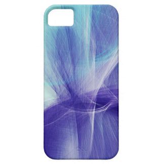 Retro Colors Abstract Art 11 iPhone SE/5/5s Case